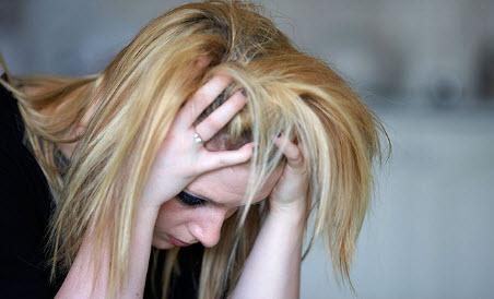 Избавляемся от сильной депрессии