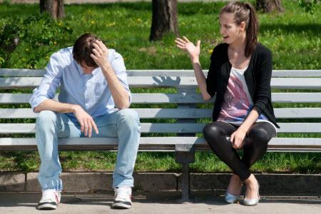 как правильно и вежливо отказать парню встречаться - фото