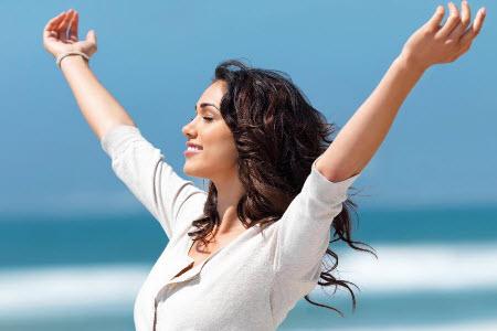 Как стать любимой, счастливой и желанной?