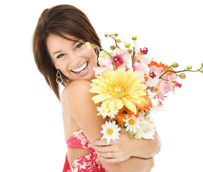 Как стать любимой и счастливой женщиной