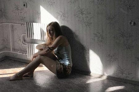 Как успокоиться после развода и расставания