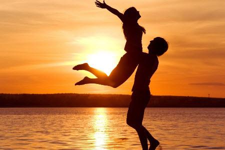 Что нужно женщине для счастья и благополучия