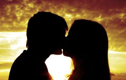 Страх первого поцелуя