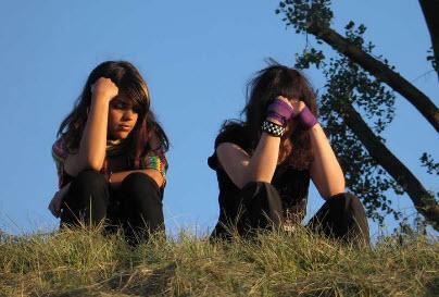 Kак помириться с подругой если она виновата?