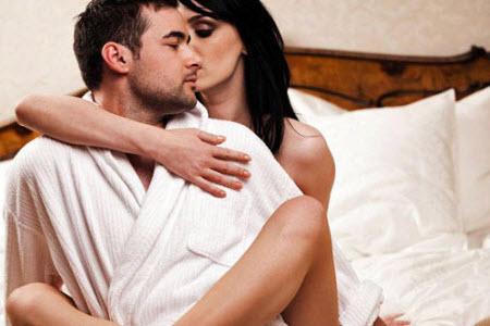 Почему мужчины заводят любовниц: