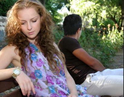 Когда женщина без интимной жизни