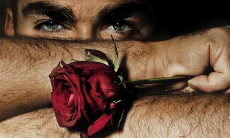 Первые признаки влюбленности у мужчин