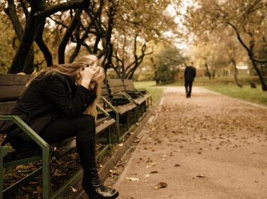Как пережить расставание с парнем - советы психолога