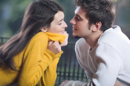 Как заинтересовать парня в разговоре