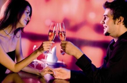 Как заинтересовать парня на первом свидании