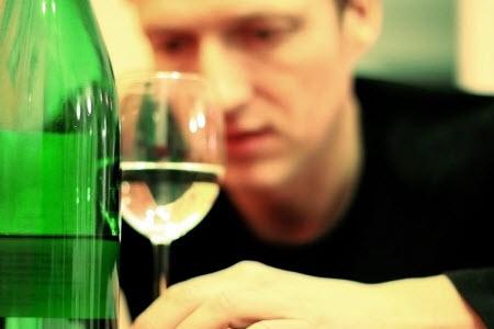 Что делать, если Ваш муж пьет и не работает