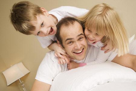 Как заставить мужа ревновать, если есть маленький ребенок