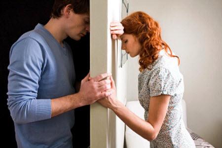 Что делать, чтобы помириться с мужем?