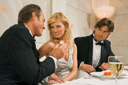 Запрещенные приемы: заставь своего мужа ревновать