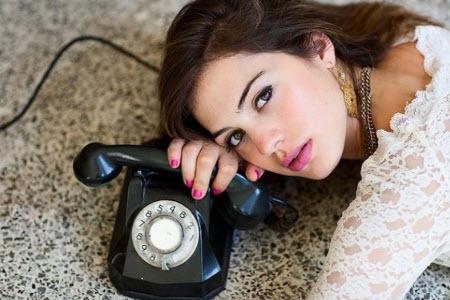 Что делать, если парень не звонит и не пишет.