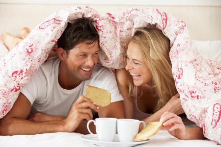Как заставить мужа ревновать? Простые советы