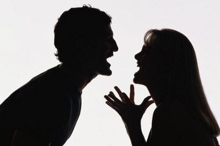 Отомстить парню за оскорбление