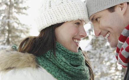 Как правильно наладить отношения с парнем
