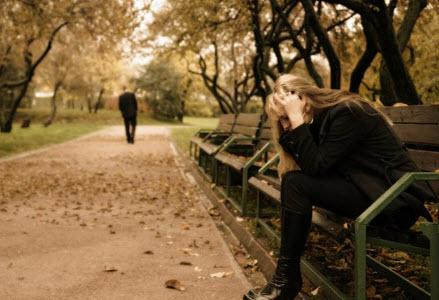Отношения после расставания