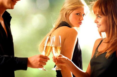 Методы отомстить любовнице мужа