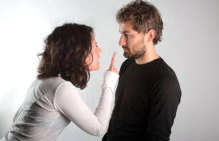 Отомстить мужу за пьянку?