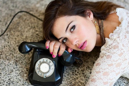 Как сделать так, чтобы парень позвонил?