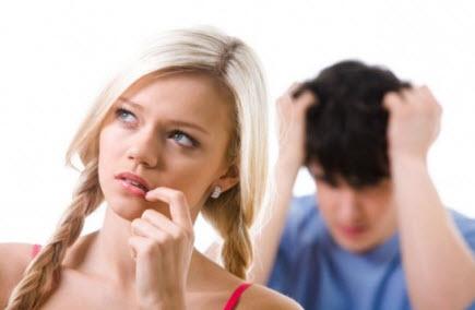Как пережить измену своего  мужа