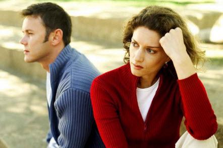 Как пережить измену мужа в зрелости