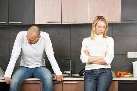 Как пережить развод со своим мужем?