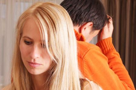 Методы, чтобы спокойно пережить развод