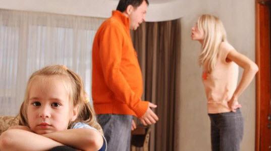 Развод с мужем? Как быть