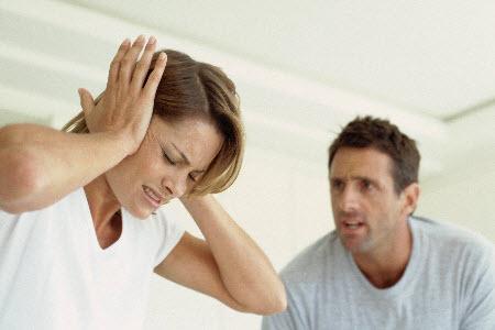 Как пережить развод во время беременности?