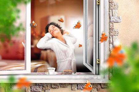 Поднять себе настроение в домашних условиях