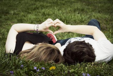 как предложить любимому парню встречаться