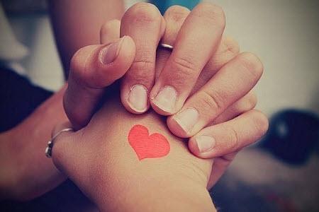 как надо признаваться в любви
