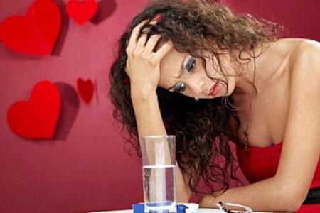 Как разлюбить мужчину?