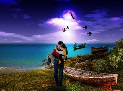 Романтика для любимого