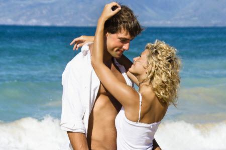 Что должна делать девушка в отношениях