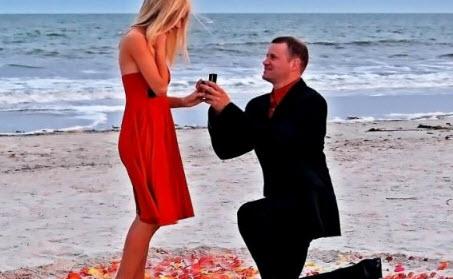 Как женить парня